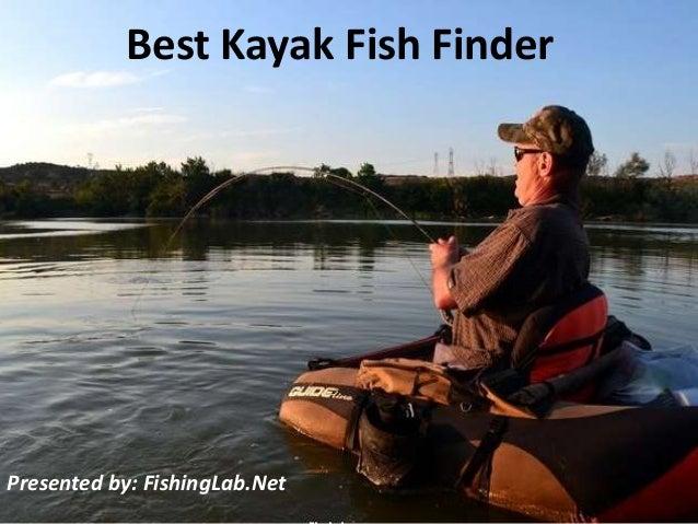 Best kayak fish finder for Best kayak fish finder