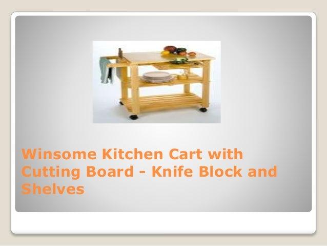 best kitchen cart. Black Bedroom Furniture Sets. Home Design Ideas
