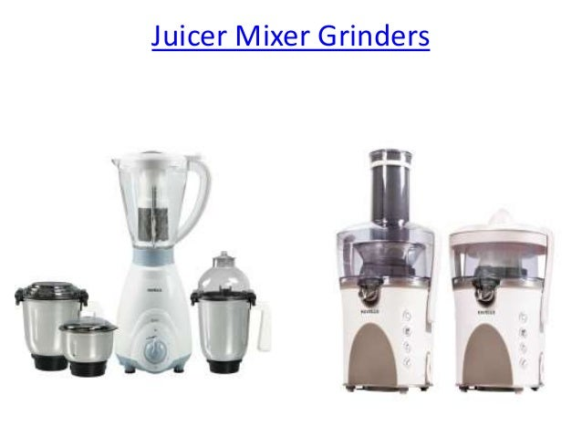 Best Kitchen Electronic Product In India