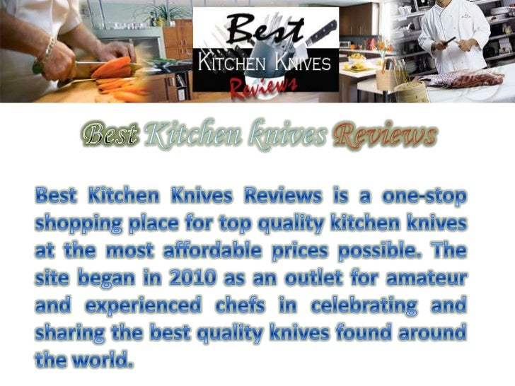 For Further Information On        Best Kitchen Knives Reviews          Please Take A Look Onhttp://bestkitchenknivesreview...