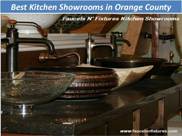 Kitchen And Bath Showrooms In San Diego