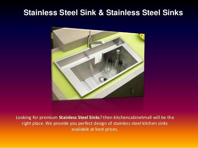 best kitchen sinks to purchase