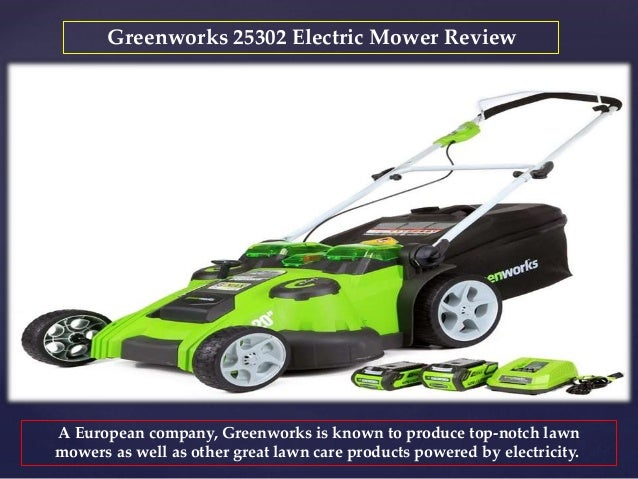 Great Robotic Lawn Mowers From 2017