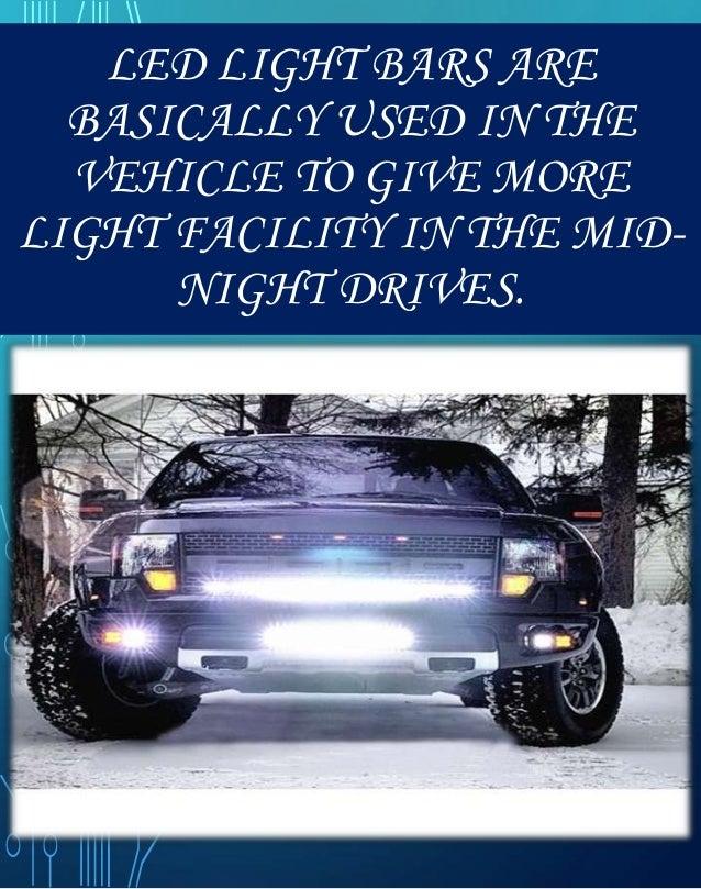 Best led light bars for sale led light bars are basically used aloadofball Images