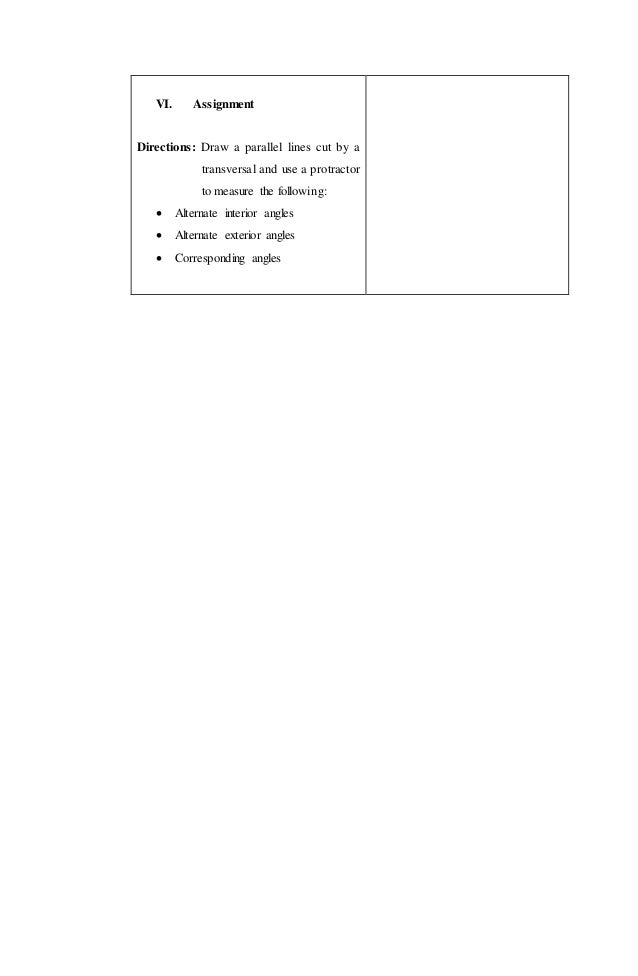 Angles Formed By Parallel Lines And Transversals Worksheet Best – Pairs of Angles Worksheet