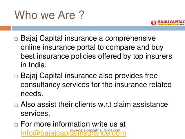 Best life insurance plan in india