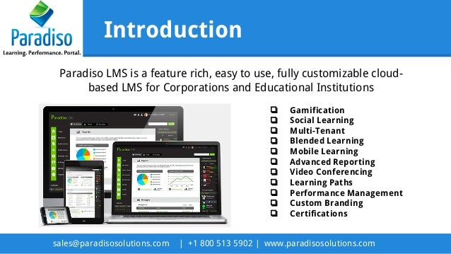 e-Learning Platform | e-Work.com