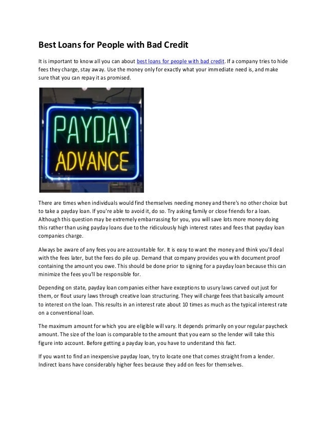 Currency exchange payday loans chicago photo 1