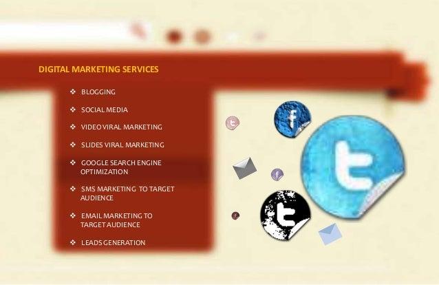 Best marketing company in nigeria slideshare - 웹