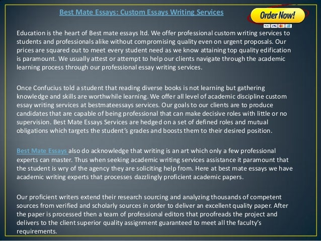the ideal mate essay Free essays on ideal mate get help with your writing 1 through 30 the definition  of an ideal while we may sometimes differ in what our own definitions of what.