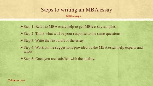 best mba essay help online calltutors com  mba essay sample calltutors com 7