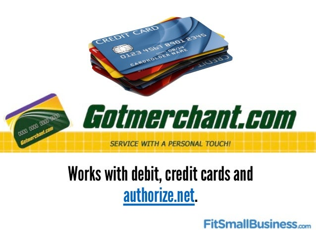 Merchant Account Services Who S The Best