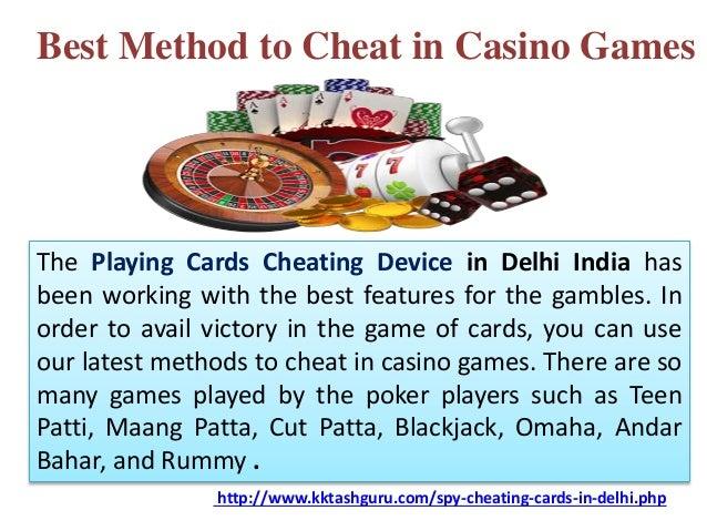 cheat best casino