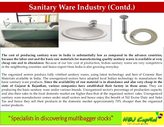 Top 10 Sanitary Ware Manufacturers Brands In India Autos