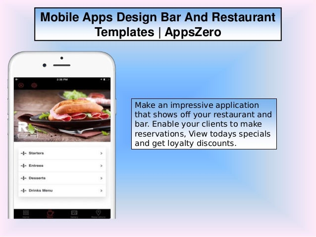 Best mobile app maker appszero