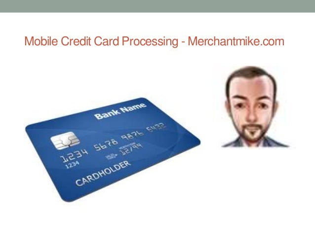 Best Mobile Credit Card Processing for Small Business