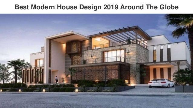 New House Designs 2019: Best Modern House Designs 2019
