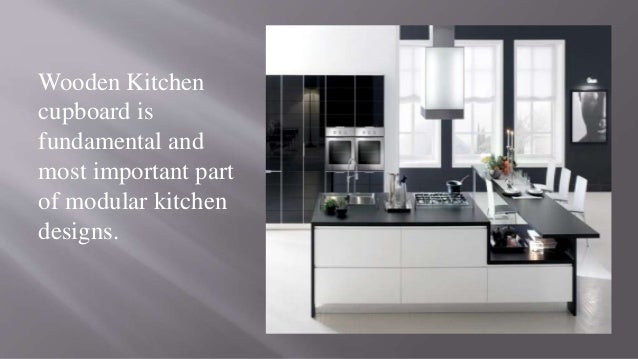 ... Modular Kitchen Designs. 5. The Best ...
