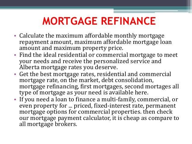 Best Mortgage Rates Alberta | blogger.com