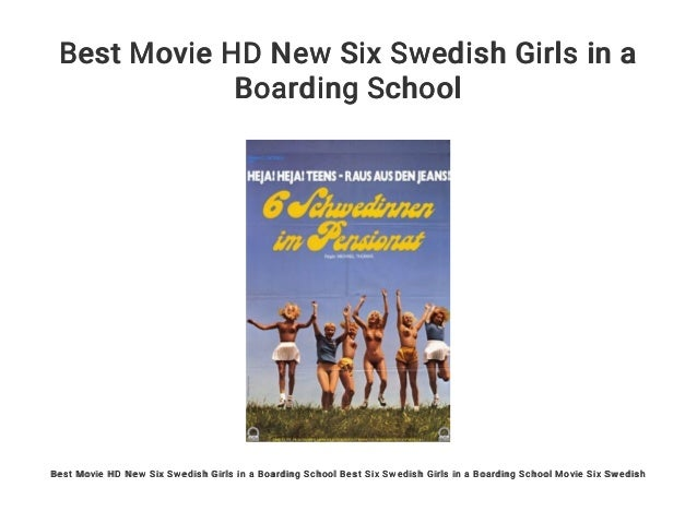 Girls sweedish Swedish Girls