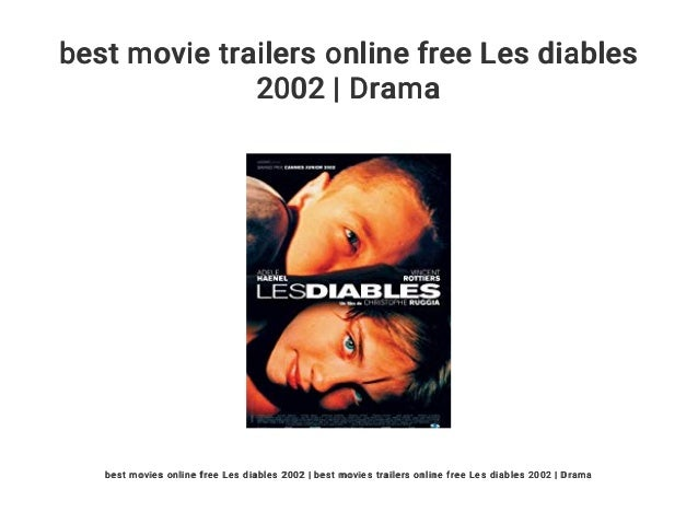 Diables 2002 les LES DIABLES