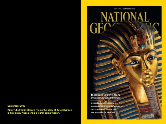 National Geographic - Most Amazing: Photos Lava Hunter (2010)