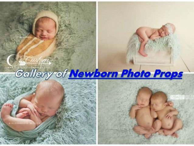 Newborn Photography Props New York