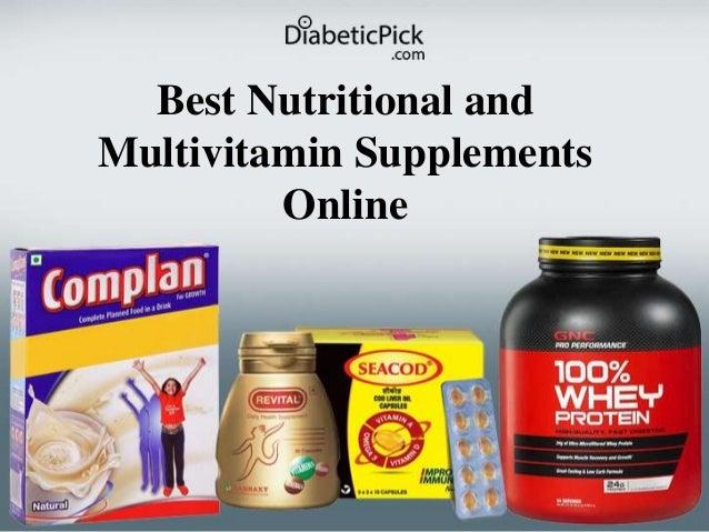 Supplements r us