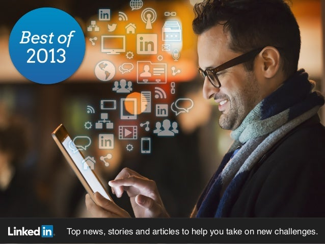 Top news, stories and articles to help you take on new challenges.