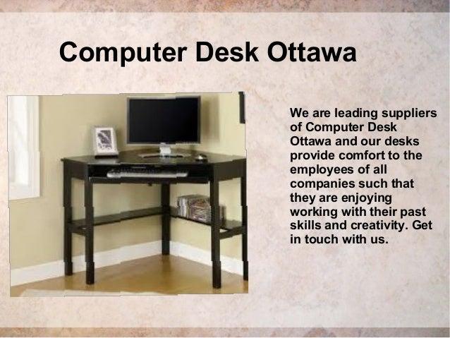 Best Office Furniture Ottawa In Canada