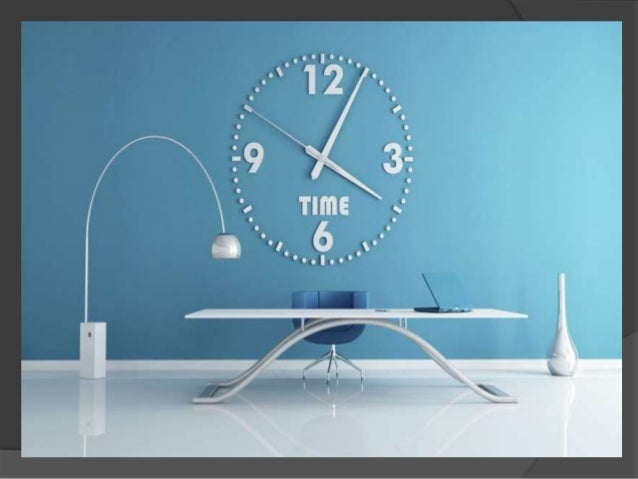 Best office world clock as per your office environment