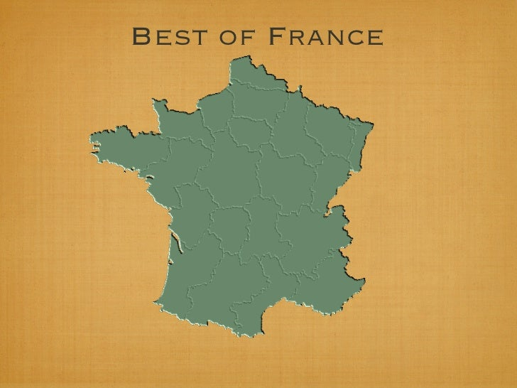 Best of France