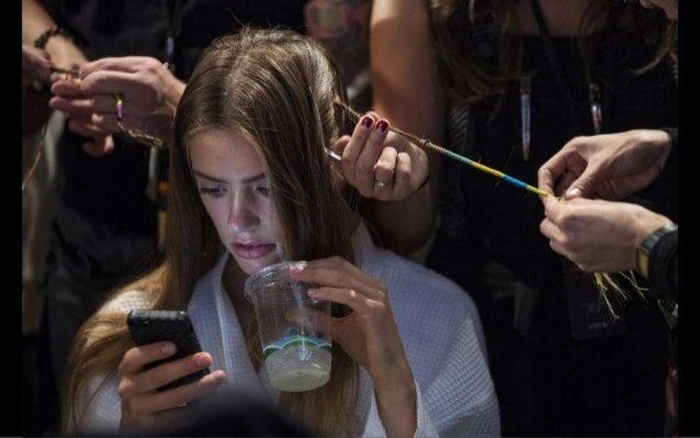 Best of New York Fashion Week Slide 3