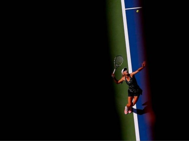 Best of the 2014 US Open