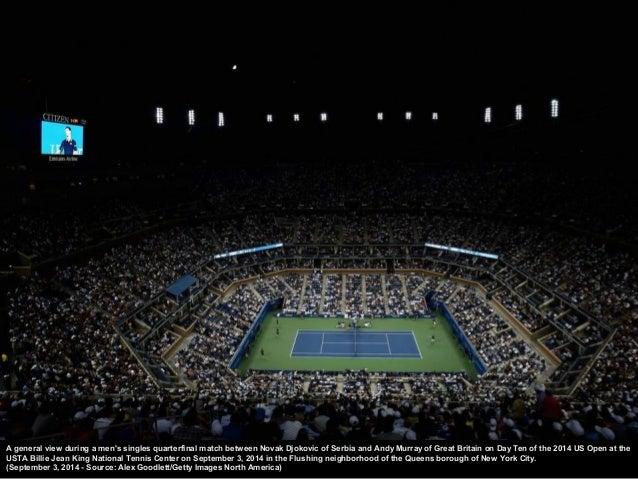 Sara Errani serves to Venus Williams during their women's singles third round match. (Al Bello/Getty Images)