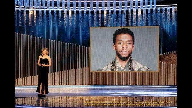 Actor Tiffany Haddish presents an award. Rich Polk/NBC Handout via REUTERS