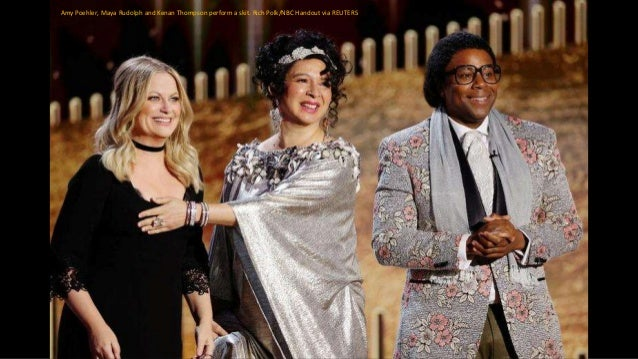 """Actor Laura Dern presents the Best Supporting Actor Motion Picture award for """"Judas and the Black Messiah"""" to winner Danie..."""