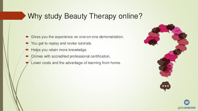 How to Learn Beautician Course at Home