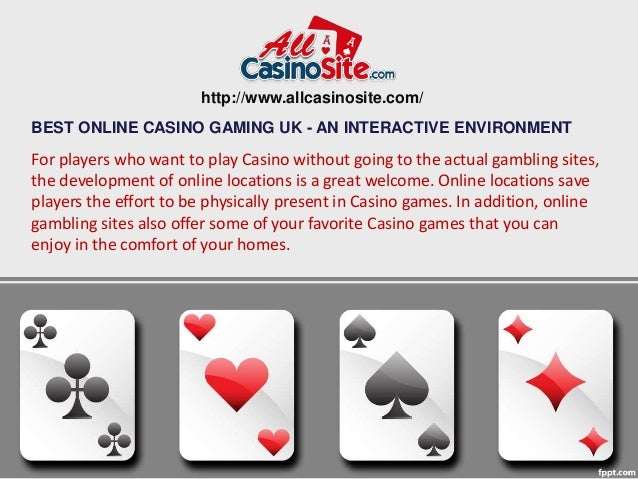 How many online gambling sites are there in the uk roulette games no deposit
