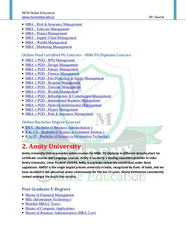 Best online college in india   online education in chennai