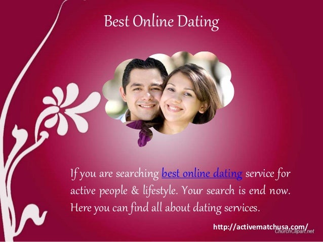 Best online dating services reviewed by