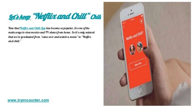 Encounters dating app