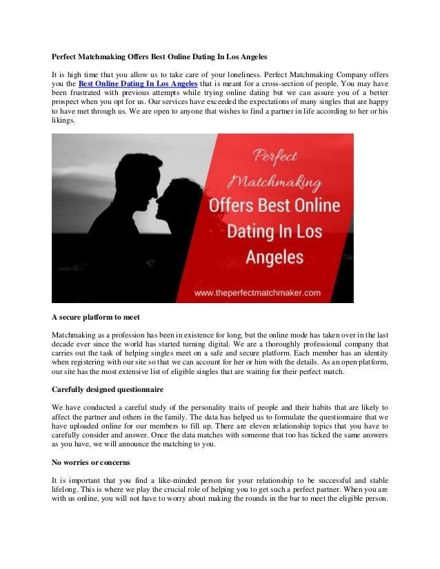 Beste online datování plattform