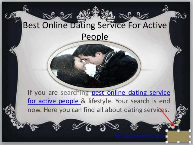 Active online dating