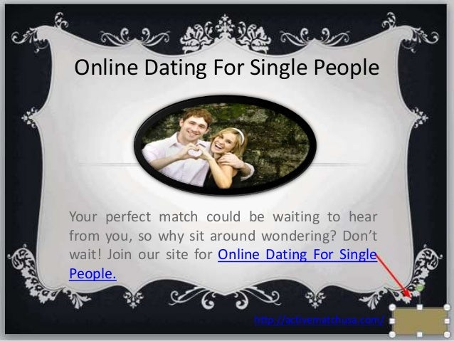 active dating service