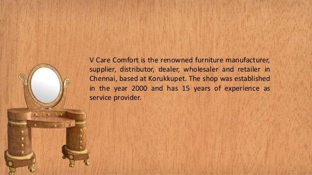 Best Online Furniture Store In Korukkupet Chennai