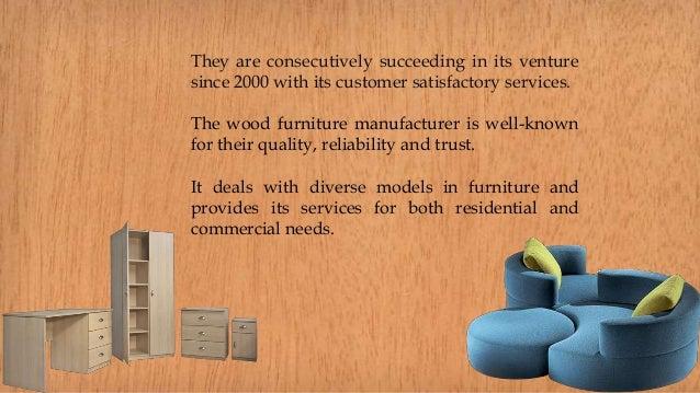 3. V Care Comfort Furniture ...