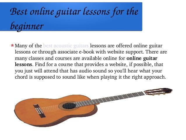 best online guitar lessons for the beginner. Black Bedroom Furniture Sets. Home Design Ideas