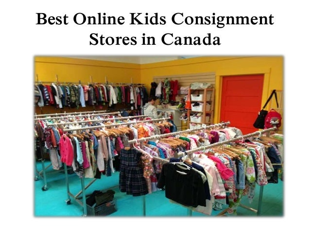 This online consignment shop offers high-quality kids clothing at great prices. How it works: Currently, the store only buys locally (in the SF Bay Area) but for updates on inventory, buying and selling, fun giveaways and more, check out their facebook page.