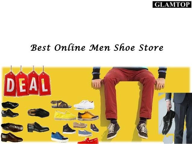 Men S Shoe Store Business Plan